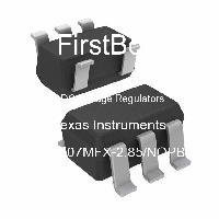LP5907MFX-2.85/NOPB - Texas Instruments