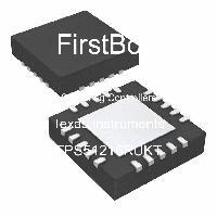 TPS51216RUKT - Texas Instruments