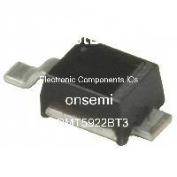 1PMT5922BT3 - ON Semiconductor