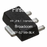 ATF-52189-BLK - Broadcom Limited - RF JFET 트랜지스터