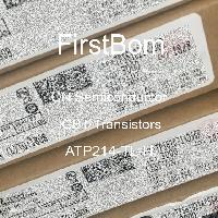 ATP214-TL-H - ON Semiconductor - IGBT 트랜지스터