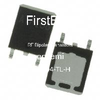 ATP204-TL-H - ON Semiconductor - RF 양극성 트랜지스터