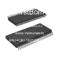 SN74CBT16212ADGGR - Texas Instruments