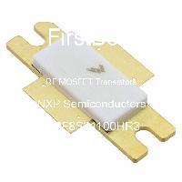 MRF8S21100HR3 - NXP Semiconductors