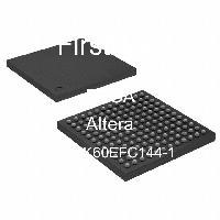 EP20K60EFC144-1 - Intel Corporation