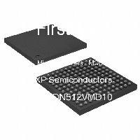 MK20DN512VMD10 - NXP Semiconductors