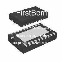 SN74AVC8T245RHLR - Texas Instruments