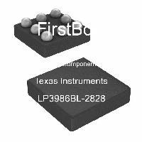 LP3986BL-2828 - Texas Instruments