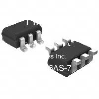 BC846AS-7 - Zetex / Diodes Inc