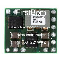 PTH08T221WAZ - Texas Instruments