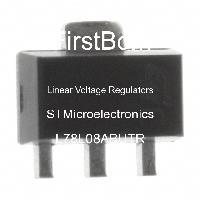 L78L08ABUTR - STMicroelectronics