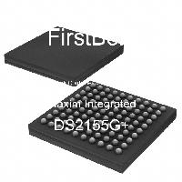 DS2155G+ - Maxim Integrated Products