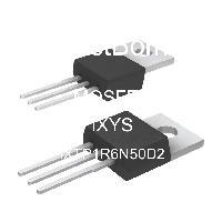 IXTP1R6N50D2 - Littelfuse Inc