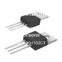 MBR30H100CT - ON Semiconductor