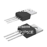 MTP2P50E - Motorola Semiconductor Products