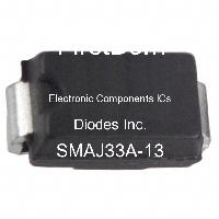 SMAJ33A-13 - Diodes Incorporated