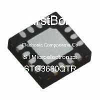 STG3680QTR - STMicroelectronics