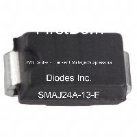 SMAJ24A-13-F - Diodes Incorporated