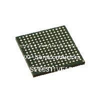 DSP56311VF150 - NXP Semiconductors