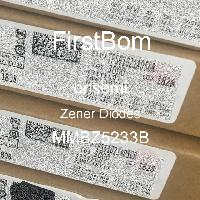 MMBZ5233B - Rectron Semiconductor - 제너 다이오드