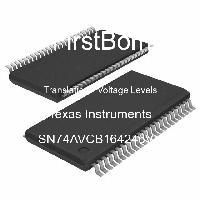 SN74AVCB164245VR - Texas Instruments