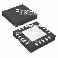 BQ24735RGRT - Texas Instruments