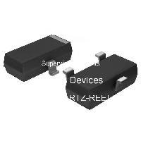 ADM810JARTZ-REEL7 - Analog Devices Inc