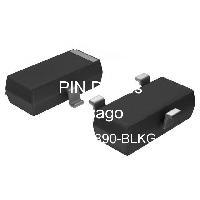 HSMP-3890-BLKG - Broadcom Limited