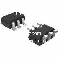 HSMP-386L-TR1G - Broadcom Limited