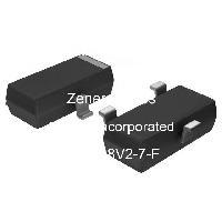 AZ23C8V2-7-F - Zetex / Diodes Inc - 제너 다이오드
