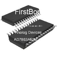 AD7863ARSZ-10 - Analog Devices Inc