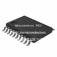 S9S08SG32E1VTJ - NXP Semiconductors