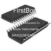 MAX3238IPWRG4 - Texas Instruments