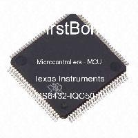 LM3S6432-IQC50-A2T - Texas Instruments