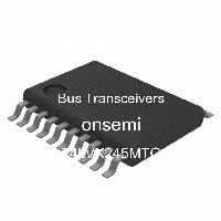 74LVX245MTC - ON Semiconductor