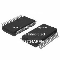 MAX8734AEEI+ - Maxim Integrated Products