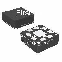LM4570LQ/NOPB - Texas Instruments