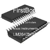 LM2642MTC - Texas Instruments - 스위칭 컨트롤러
