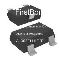 A1302ELHLT-T - Allegro MicroSystems LLC - 전자 부품 IC