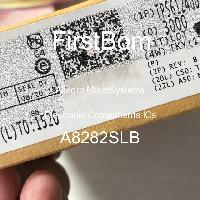 A8282SLB - Allegro MicroSystems LLC - 전자 부품 IC