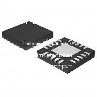 MAX9989ETP-T - Maxim Integrated Products
