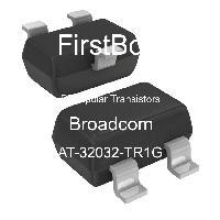 AT-32032-TR1G - Broadcom Limited - RF 양극성 트랜지스터