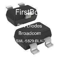 ASML-5829-BLKG - Broadcom Limited - PIN 다이오드