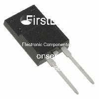 FFPF10H60STU - ON Semiconductor