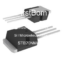 STB20NM60-1 - STMicroelectronics