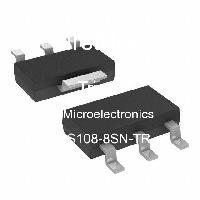 ACS108-8SN-TR - STMicroelectronics - 트라이 액