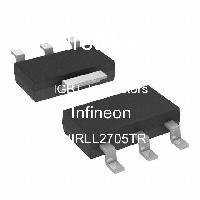 AUIRLL2705TR - Infineon Technologies AG - IGBT 트랜지스터