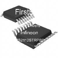 IRS2112STRPBF - Infineon Technologies AG