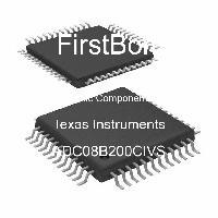 ADC08B200CIVS - Texas Instruments - 전자 부품 IC