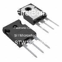 STW12NK80Z - STMicroelectronics
